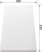 Blanco Universal 217611