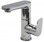 Ideal Standard Tonic II - Waschtischarmatur mit Ablaufgarnitur Ausladung 120 mm chrom
