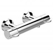Ideal Standard CeraPlus 2 - Brausethermostat gesamte Ausladung 115 - 133 mm chrom