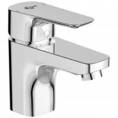 Ideal Standard CeraPlan III - Einhebel-Waschtischarmatur 130 mit Ablaufgarnitur chrom Bild 5