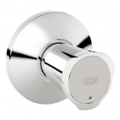 Grohe Costa - UP-Oberbau chrom