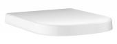 Grohe Euro Keramik - WC-Sitz mit Deckel weiß