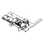 Grohe Sensia IGS - Interface-Print 14908 für Dusch-WC