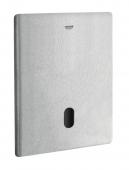 Grohe Tectron Skate - Infrarot-Elektronik für WC-Druckspüler edelstahl
