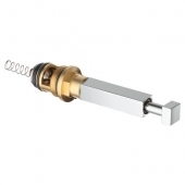 Grohe - Umstellung 46785 chrom