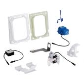 Grohe - WC-Funkelektronik 38778 für manuelle Betätigung chrom