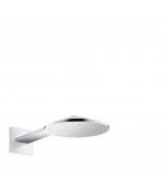 Axor ShowerSolutions - Kopfbrause 250 1jet chrom mit Brausearm