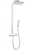 Hansgrohe Raindance - Select 360 Showerpipe DN15