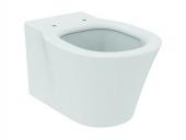 Ideal Standard Connect Air - Wand-Tiefspül-WC AquaBlade 360 x 540 x 350 mm weiß