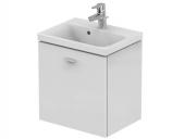 Ideal Standard Connect Space - Waschtisch-Unterschrank 490 x 375 x 513 mm hochglanz weiß lackiert