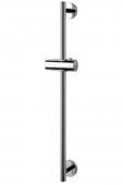 Ideal Standard Idealrain M & S - Brausestange 600 mm M & S mit schwenkbarem Druckknopf-Schieber