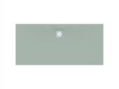 Ideal Standard Ultra Flat S - Rechteck-Brausewanne 2000 x 1000 x 30 mm quarzgrau Bild 1