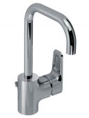 Ideal Standard CERAPLAN III - Single Lever Basin Mixer 290 without waste set chrome