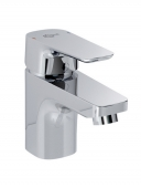 Ideal Standard CERAPLAN III - Single Lever Basin Mixer 130 with pop-up waste set chrome