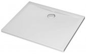 Ideal Standard Ultra Flat - Rectangular shower tray 1000 mm