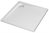 Ideal Standard Ultra Flat - Rectangular shower tray 900 mm