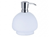 Keuco Universal - Lotion dispenser mattfinished