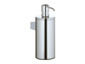 Keuco Plan - Lotion dispenser stainless steel