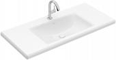 Villeroy & Boch Antheus - Schrankwaschtisch 1000 x 540 mm ohne Überlauf stone white CeramicPlus