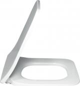 Villeroy & Boch Architectura - WC-Sitz SlimSeat weiß alpin
