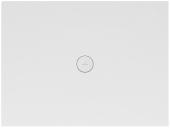 Villeroy & Boch Subway - Infinity Duschwanne 1200 x 900 mm mit Antislip weiß