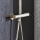 Grohe Euphoria XXL - Duschsystem 310 mit Thermostat nickel gebürstet environmental 6