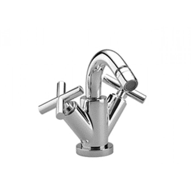 dornbracht-tara-2-handle-bidet-mixer