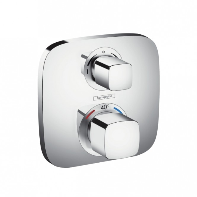 Hansgrohe EcoStat - Concealed thermostat