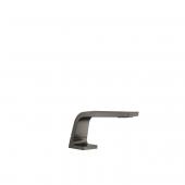 Dornbracht CL.1 - Waschtisch-Stand-Auslauf ohne Ablaufgarnitur dark platinum matt