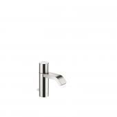 Dornbracht IMO - Waschtisch-Einhandmischer mit Ablaufgarnitur platin matt