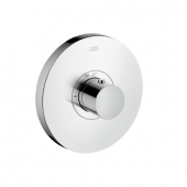 Hansgrohe Axor ShowerSelect - Thermostat UP Fertigset rund chrom