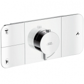Hansgrohe Axor One - Thermostatmodul Unterputz