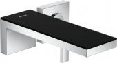 Axor MyEdition - Waschtischmischer Unterputz FS schwarz/chrom