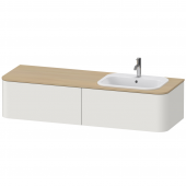Duravit HappyD2Plus HP4954R3939