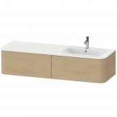 Duravit HappyD2Plus HP4954R7171