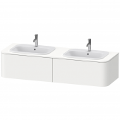 Duravit HappyD2Plus HP4956B3636