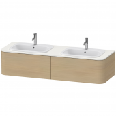 Duravit HappyD2Plus HP4956B7171