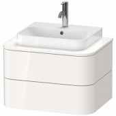 Duravit HappyD2Plus HP496002222