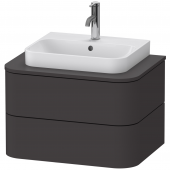 Duravit HappyD2Plus HP496008080
