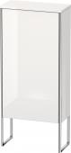 Duravit XSquare XS1304L8585