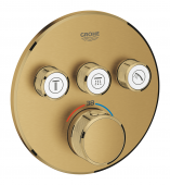 Grohe Grohtherm SmartControl 29121GN0