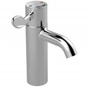 Ideal Standard CeraPlus 2 - Waschtisch-Thermostat ohne Ablaufgarnitur Ausladung 110 mm chrom