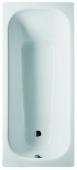 Bette BetteClassic - Rectangular bath 121 BetteGlaze Plus & antiskid weiß187 - 180 x 70