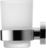 Duravit D-Code - Glashalter