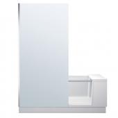 Duravit Shower-Bath 700403000100000
