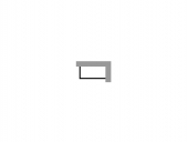 Duravit Starck - Furniture panel 890x890mm