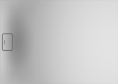 Duravit Stonetto - Rechteck Duschwanne 1400 x 1000 mm mit Antislip anthrazit