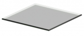 Ideal Standard Connect Space - Glass Shelf 200 mm (for 200 mm cabinet side)