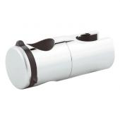 Grohe Relexa - Brausegleiter 12435 für Brausestangen 28620 / 28621 chrom