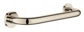 Grohe Essentials - Wannengriff 295 mm nickel